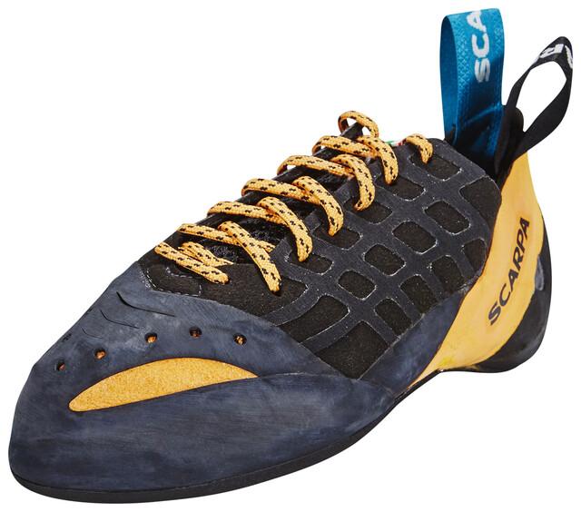 Instinct Lace Black Scarpa Shoes W29IDEHY